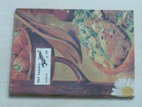 Květen - Ateliér pro služby ženám - Kolekce 49 - Malá kuchařka (nedatováno)