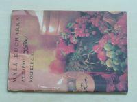 Květen - Ateliér pro služby ženám - Kolekce 53 - Malá kuchařka (nedatováno)