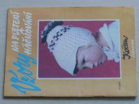 Květen - Ateliér pro služby ženám - Kolekce 66 - Vzory na pletení a háčkování (nedatováno)