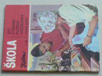 Květen - Ateliér pro služby ženám - Kolekce 68, 69 - Škola šití, vyšívání, pletení, háčkování