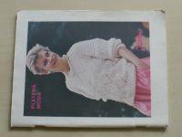 Květen - Ateliér pro služby ženám - Pletená móda (nedatováno)