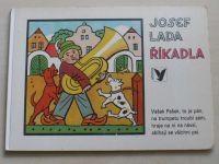 Lada - Říkadla (1989)