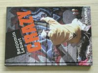 Lebert - Crazy (2000)