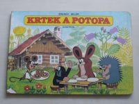 Miler - Krtek a potopa (1992)