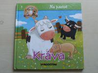 Na pastvě 1 - Kráva (2012)