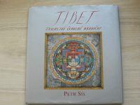 Petr Sýs - Tibet - Tajemství červené krabičky (2005)