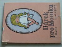 Pražáková - Dárek pro Moniku (1970)