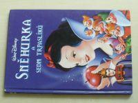 Sněhurka a sedm trpaslíků (2001)