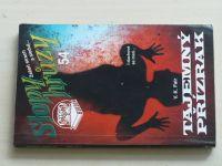 Stopy hrůzy 54 - Fair - Tajemný přízrak (1995)