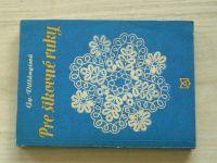 Villányiová - Pre šikovné ruky (1976) slovensky