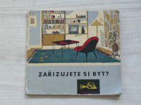 Zařizujete si byt? (1958)
