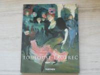 Arnold - Toulouse-Lautrec (2007) česky
