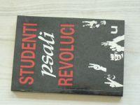 Benda, Klíma - Studenti psali revoluci (1990)