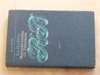 Bradbury - Marťanská kronika, 451° Fahrenheita (1978)