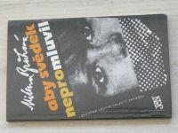 Brůhová - Aby svědek nepromluvil (1989)