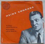 Heinz Conrads – Wie Böhmen noch bei Österreich war