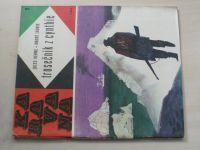 Karavana 1 - Verne, Laurie - Trosečník z Cynthie (1967)