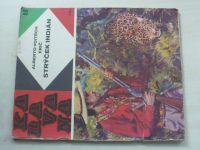 Karavana 15 - Frič - Strýček Indián (1968)