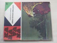 Karavana 17 - Pařízek - Kraj dvojí oblohy (1969)