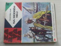 Karavana 22 - Flos - Na Modrém Nilu (1969)