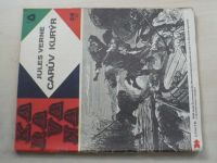 Karavana 28 - Verne - Carův kurýr (1970)