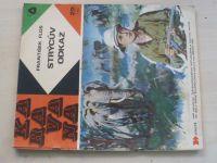 Karavana 29 - Flos - Strýcův odkaz (1970)
