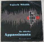 Laco Novomeský / Vojtech Mihálik – Stamodtiaľ a iné / Appassionata (1964)