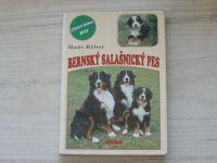 Räber - Bernský salašnický pes (1997) Chováme psy