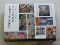 Read - Stručné dejiny maliarstva od Cézanna po Picassa (1967) slovensky
