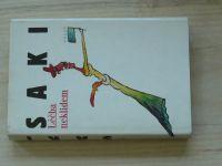 Saki - Léčba neklidem (1989)