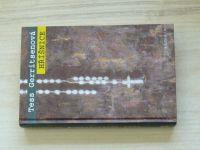 Tess Gerritsenová - Hříšnice (2006)