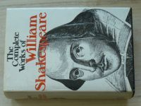 The Complete Works of William Shakespeare (Hamlyn 1983)