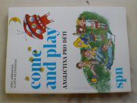 Urbanová - Come and play - Angličtina pro děti (1995)