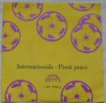 Ústřední hudba Federálního ministerstva vnitra – Internacionála / Píseň práce (1975)