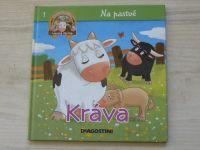 Veselá farma - DeAgostini - Na pastvě 1 - Kráva (2012)