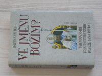 Yallop - Ve jménu božím? Tajemná smrt třiatřicetidenního papeže Jana Pavla I.  (1994)
