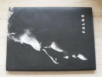 FALKE seen by Albert Watson (1997)