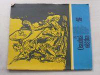 Karavana 101 - Sellner - Osudná věštba (1976)