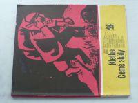 Karavana 105 - Repko - Kletba Černé skály (1977)