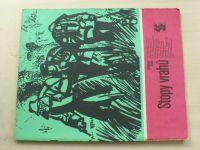 Karavana 112 - Šusta - Stopy vrahů (1978)