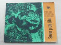 Karavana 113 - Verne - Sever proti Jihu (1978)
