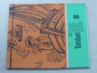 Karavana 116 - Pludra - Tambari (1978)