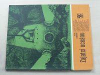 Karavana 123 - Hédervári - Zajatci oceánu (1979)