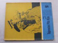 Karavana 124 - Amatuni - Tajemství Pito Kaa (1980)