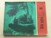 Karavana 135 - Kutík - Bílá vydra (1980)