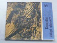 Karavana 140 - Verne - Chancellor; Archipel v plamenech (1981)