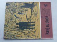 Karavana 143 - Volček - Karaj na stopě (1981)