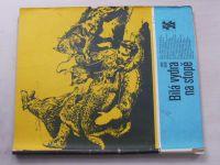Karavana 145 - Kutík - Bílá vydra na stopě (1982)