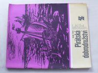 Karavana 148 - Ferko - Pirátská dobrodružství (1982)