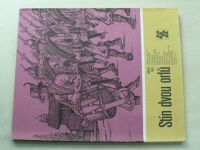 Karavana 158 - Šolc - Stín dvou orlů (1983)